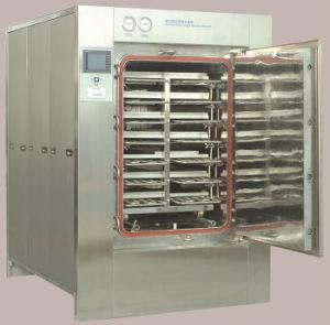 Chinese Medicine Powder Autoclave Sterilizer/Chinese Medicine Powder pictures & photos