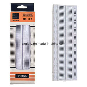 830 Points Solderless Breadboard pictures & photos