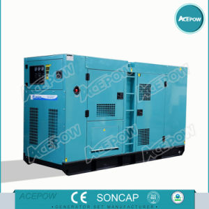 36kw Soundproof Power Generator Set pictures & photos