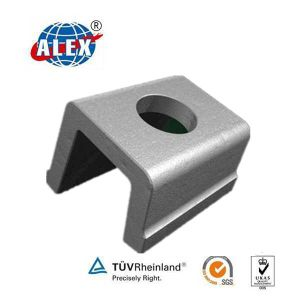 Railroad Accessory Supplier Railway Clamp pictures & photos