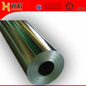 Heavy Gauge Foil with Wide Range with Alloy 1050, 1100, 1145, 1200, 1235, 3003, 8006, 8011, 8079 pictures & photos