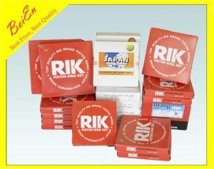 Rik Brand Piston Ring for Komatsu Excavator Engine 4D95 (Part Number: 18241) pictures & photos
