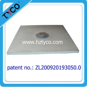 High Density  Cement Shower Tray Panel