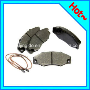 Auto Parts Brake Pad for Renault 7701202481 pictures & photos