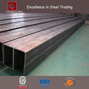 Hot Rolled Structural Rectangle Pipe (CZ-SP13) pictures & photos