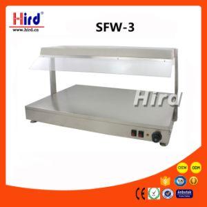 Food Warmer Station (SFW-3) Ce
