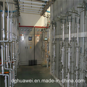 Painting Line for Suspension Rod