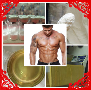 Long-Term Male Pill Testosterone Enanthate 315-37-7 Injectable Steroid 250mg/Ml pictures & photos