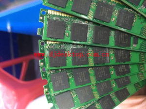 Desktop Computer Memory with 2g DDR2 RAM with Good Market in Argentina pictures & photos