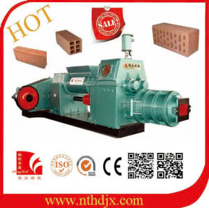Jkr45/45-20 Energy Saving Clay Brick Machine. Used in India pictures & photos