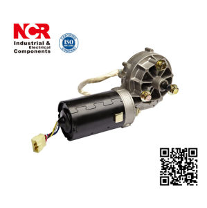 High Speed 230rpm DC Motor for Machine (NCR -6324) pictures & photos