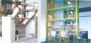 Vertical Impregnation Line for Insulation Material pictures & photos