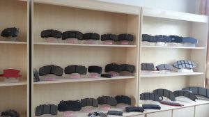 Actros Brake Pad Wva29108 Wva29087 Wa29062 Wva29061 Wva 29202 for Mercedes Benz pictures & photos