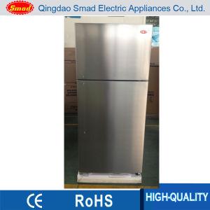 12 18 Cu. FT No Frost Double Door Compressor Refrigerator DOE E Star pictures & photos