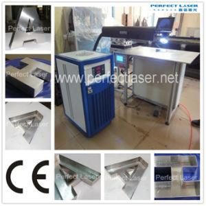 Metal / Steel/ Aluminum Portable Laser Welding Machine pictures & photos
