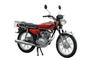 Cheap Classic Cg 125cc Motorcycle pictures & photos