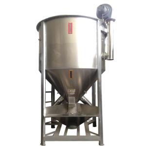 PP PE Plastic Raw Material Manufacturing Process Mixer Machine pictures & photos