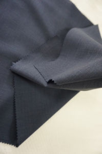 Wool Fabric for Suit 45W55p