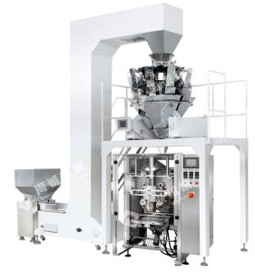 Vertical Form Fill Seal Packing Machine pictures & photos