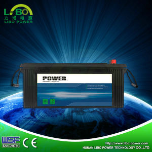 Maintenance Free Battery 115 F51 Mf Lead Acid Car Battery