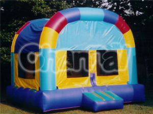 PVC Colorful Funny Inflatable Bouncer House pictures & photos