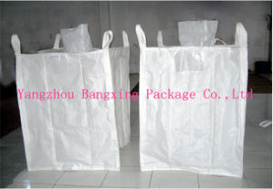 Imported Brand New PP Big Bag/FIBC/Transporting Bag