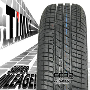 180000kms Timax Best Chinese Brand Radial PCR Car Tyre Manufacturer (155/80R13) pictures & photos