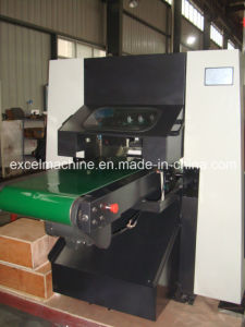 Automatic Three Knife Book Trimmer (QS-100B) pictures & photos