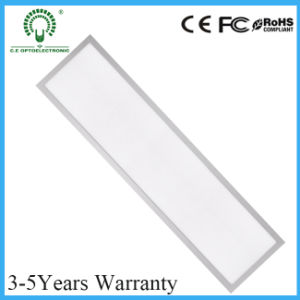 2016 600X1200 80W LED Ceiling Panel Light with High Lumen pictures & photos