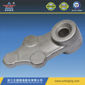 Hot Steel Forging Ball Joint for Auto Parts pictures & photos