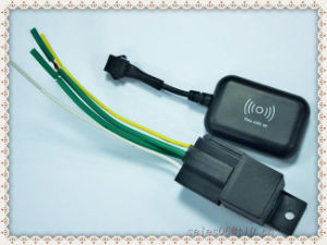 GPS Motorcycle Tracker with Water Proof, Mini Size, Easy Install (MT09-KW) pictures & photos