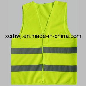 High Visibility Reflective Vest Supplier,Safety Vest Factory,Traffic Reflective Sleeveless Shirt Price,Reflective Jacket,100% Polyester Traffic Reflective Vest
