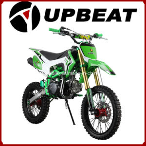 Upbeat Cheap Dirt Bike 125cc Pit Bike with Triple Girder Frame pictures & photos