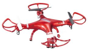 0719138A-2.4G 4 Channel 6-Axis Gyro RC Quadcopter Helicopter Drone pictures & photos