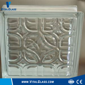 Satefy Well Shaped Pattern Glass Block pictures & photos