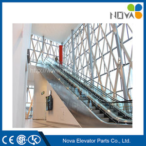 Heavy-Duty Public Transport Outdoor Indoor Escalator pictures & photos