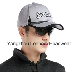 New Fashion Outdoor Sport Glasses Protective Baseball Golf Cap pictures & photos