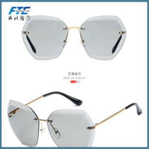 Good Reputation High Quality Promotion Sun Glasses pictures & photos