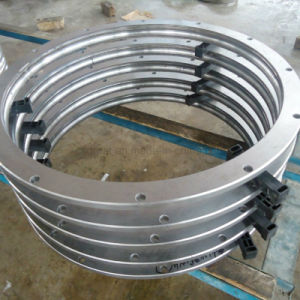 Crane Single Row Nongear Slew Ring Bearing for Kato pictures & photos