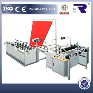 Plastic Side Folding Machine pictures & photos