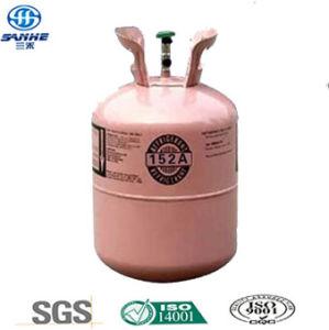 Sanhe Brand High Qualtiy Refrigerant Gas R152A for Sale pictures & photos