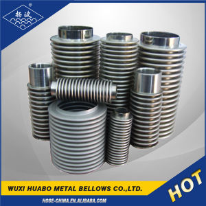 Yangbo Factory Price Stainless Steel Corrugated Pipe pictures & photos