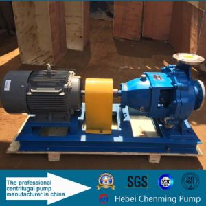 Horizontal Acid Resistant Centrifugal Electric Chemical Pump pictures & photos