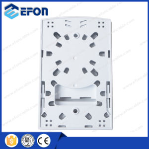 FTTX Network Fiber Optic Terminal Box 2 Cores pictures & photos