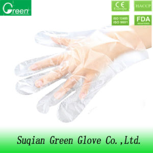 Disposable Gloves Polythene Gloves Protective Gloves pictures & photos