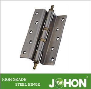 """Bending Door Hardware Fastener Steel Hinge (5""""X3"""" furniture accessories) pictures & photos"""