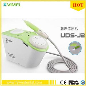 Equipment and Dental Instrument Woodpecker Dental Piezo Ultrasonic Scaler LED pictures & photos