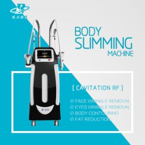 Wrinkle Remover 40kHz Ultrasound Cavitation for Body Slimming pictures & photos