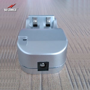 Intelligent Battery Charger for Lir 123A Batteries pictures & photos
