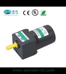 6W to 200W AC Gear Motor for Printing Equipment pictures & photos